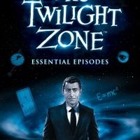 TWILIGHT ZONE: ESSENTIAL EPISODES Coming to DVD 7/1