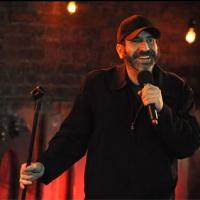 Dave Attell's New Stand-Up Special ROAD WORK Out 4/15