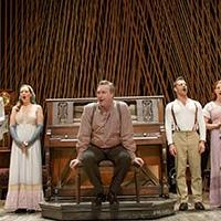 BWW Reviews:  Fiasco's INTO THE WOODS is Neither Forest Nor Trees