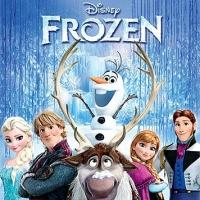 Disney's FROZEN Becomes 2014's Biggest Selling DVD