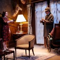 Photo Flash: First Look at TBTB's THE UNEXPECTED GUEST, Opening This Weekend Off-Broadway Photos