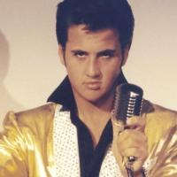Brandon Bennett Returns to Suncoast Showroom with ELVIS MY WAY Tonight