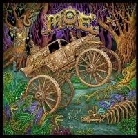 moe. Hosts Album Release Party, 5/28
