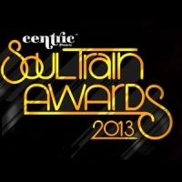 Big Stars Take Center Stage at SOUL TRAIN AWARDS 2013 Premiering on BET Today