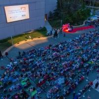 FREE MOVIE MONDAYS Return to Segerstrom Center for the Arts