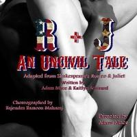 Rebel Theater and Nuyorican Poets Cafe to Present R+J: AN UNCIVIL TALE, 4/10-26