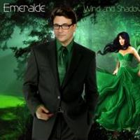 Gasbarro Music Announces EMERALDE's Cinematic Debut Album