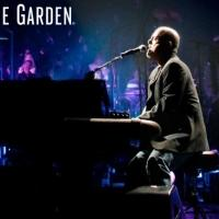 16th BILLY JOEL Show Added at Madison Square Garden