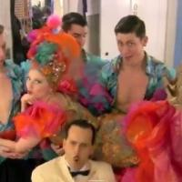 STAGE TUBE: Cast of Goodspeed's HOLIDAY INN Presents 'Happy Holidayz'