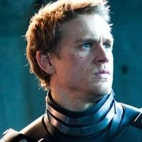 Photo Flash: First Look - Charlie Hunnam in Del Toro's PACIFIC RIM