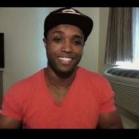 STAGE TUBE: THE LION KING's L. Steven Taylor on New Web Series 5 MINUTE CALL
