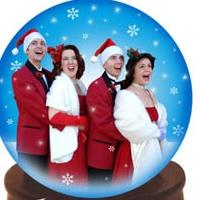 BWW Reviews: It's That Time of Year - Irving Berlin's WHITE CHRISTMAS at State Theatre