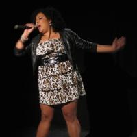 Photo Flash: Galyana Castillo Wins Marty Thomas Presents' DIVA BE A DIVA Competition, Round 1