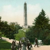 Boroughs of the Dead to Lead 'Magic and Mysticism of Central Park' Mother's Day Tour