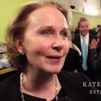 STAGE TUBE: Behind the Scenes with THE PRICE's Kate Burton and More at Mark Taper Forum