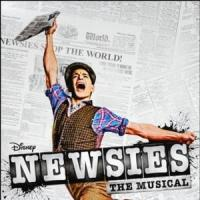 THE CHEW's Carla Hall Goes Behind-the-Scenes of Disney's NEWSIES Today