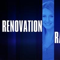 HGTV Renews RENOVATION RAIDERS for Second Season