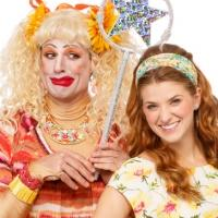 Bryn McAuley Joins Cast of Ross Petty Productions' CINDERELLA