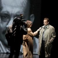 BWW Flashback: LUCKY GUY, Starring Tom Hanks, Closes on Broadway Today