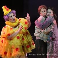 HANSEL AND GRETEL to Open at Minnesota Opera, Today