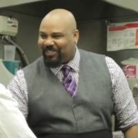 BWW TV Exclusive: In the Kitchen at 54 Below- with James Monroe Iglehart!