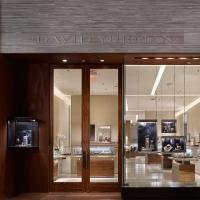 David Yurman Opens Boutique in Charlotte