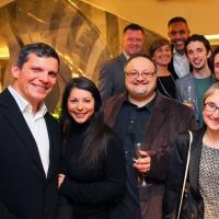Photo Coverage: Harman, Bedella And More AT S&S AWARDS GALA!