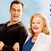 Gena Rowlands & Cheyenne Jackson Talk SIX DANCE LESSONS IN SIX WEEKS