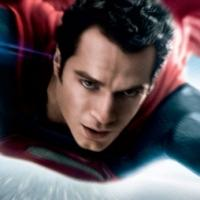 MAN OF STEEL Hits Half-Billion Dollar Mark in Worldwide Sales