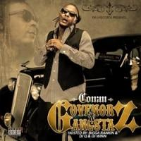 Conan Releases New Mixtape 'Governorz & Gangstaz WRNR'