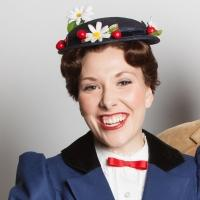 BWW Reviews: MARY POPPINS at Hale Centre Theatre West Valley Has a Spoonful of Surprises