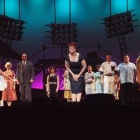 Photo Coverage: 3-D Theatrical's DAMN YANKEES Press Night Curtain Call, Stage Door, And Cast Party