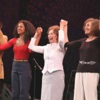 EXCLUSIVE Photo Coverage: GETTING MY ACT TOGETHER AND TAKING IT ON THE ROAD Opens at Encores!