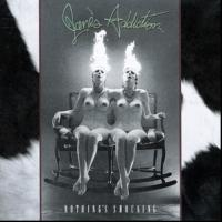 Jane's Addiction Returns to Brooklyn Bowl Las Vegas This Weekend