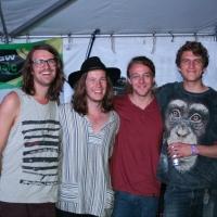 SXSW Music Coverage: Desert Noises from Utah to Release New Album