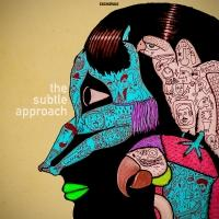 Listen to Castro's THE SUBTLE APPROACH EP