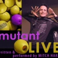 BWW Reviews: MUTANT OLIVE Reminds Us We Are All Dancing By Ourselves Through Life