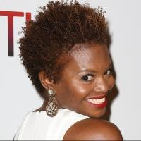 Theater People Podcast Welcomes Tony-Winner LaChanze from IF/THEN
