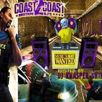 DJ Khasper Binks Releases Music's Most Wanted Volume 11 Mixtape