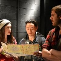 Photo Flash: First Look at Beautiful Soup Theater's LIFT