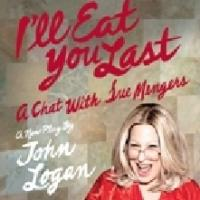 TCG Books Releases I'LL EAT YOU LAST and PETER AND ALICE