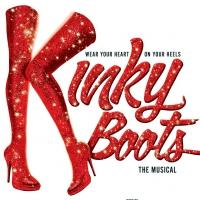 Behind The Scenes Of Recording KINKY BOOTS