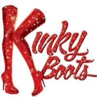 Tickets to KINKY BOOTS at Orpheum Theatre On Sale Today