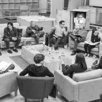 STAR WARS: EPISODE VII Still Has One Female Role Left to Cast