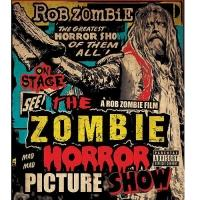 'The Zombie Horror Picture Show' Debuts at Number One on Billboard Music DVD Chart