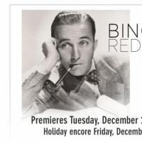 THIRTEEN's American Masters to Premiere Documentary 'Bing Crosby Rediscovered', 11/2
