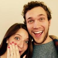 AMERICAN IDOL Champ Phillip Phillips Shares Romantic Christmas Marriage Proposal