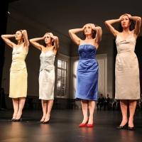 BWW Reviews: KONTAKTHOF - The Legendary Tanztheater Wuppertal-Pina Bausch Returns to BAM