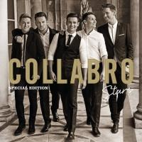 BRITAIN'S GOT TALENT Winners Collabro Release Debut Album of Broadway Classics