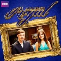 BBC American Orders Season Two of Original Comedy ALMOST ROYAL